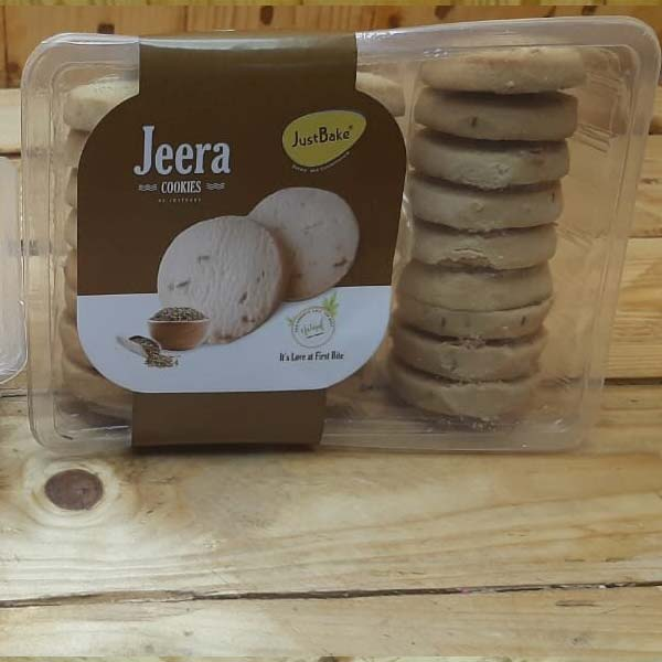 Jeera Biscuit 350gm