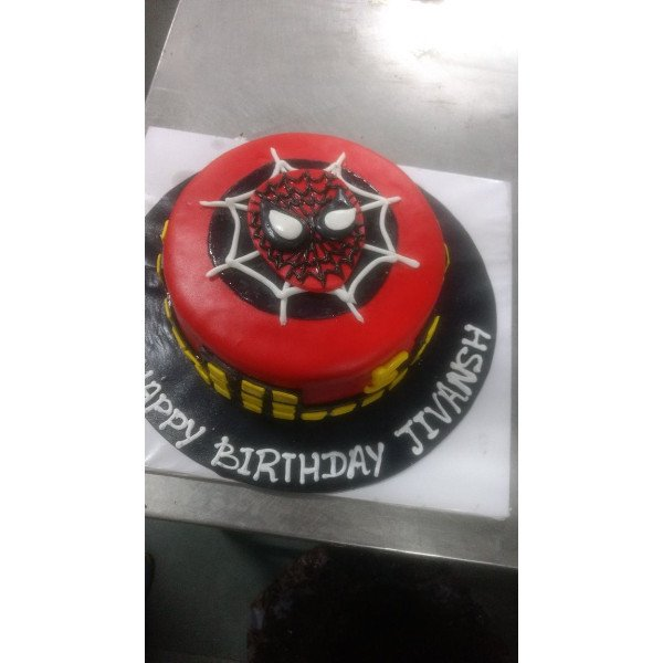 Spiderman Theme 11 2kg