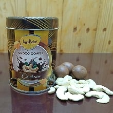 Chocolate Coated Cashewnuts 75gm