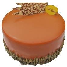 Caramel Fiesta Small Cake