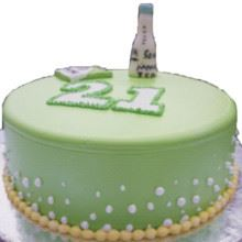Eligible21 Cake Cream_Fondant