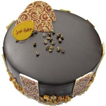 Send Online Half Kg Cakes For Birthday From Just Bake Bangalore India