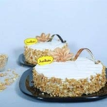Premium ButterScotch Cake