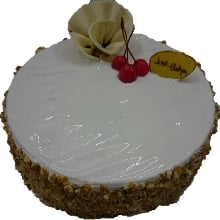 Premium Butter Scotch 500g Cake
