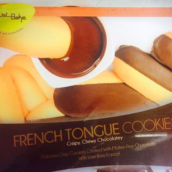 French Tongue